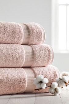 有機純棉毛巾