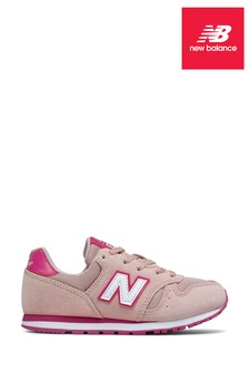 New Balance Youth 373 Trainers