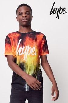 Tričko Hype. so zatečeným efektom
