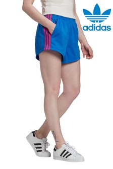 adidas - Originals short met 3D trefoil