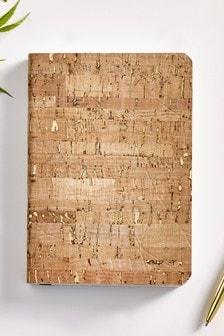 A6 Cork Diary