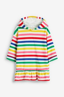 Платье-полотенце