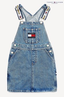 Tommy Hilfiger Looney Tunes Dungaree Dress