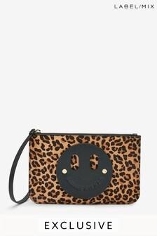 Mix/Hill & Friends Clutch Bag