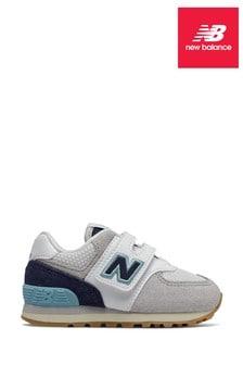 Ghete sport New Balance 574 Infant