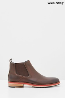 White Stuff Charlie Chelsea Boots
