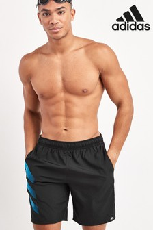 adidas Black Badge Of Sport Swim Shorts