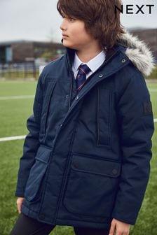 Hooded Parka (3-17yrs) (825899)   $52 - $67