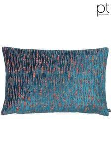 Prestigious Textiles Lagoon Tectonic Feather Cushion