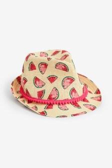 Slamený klobúk (Staršie)