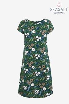 Seasalt Green River Cove Dress