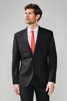 Two Button Suit: Jacket (828527) | $83