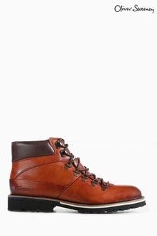 Oliver Sweeney Rispond Hiker Boots