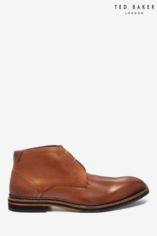 Ted Baker Tan Boots