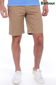 Barbour® Neus Twill Shorts