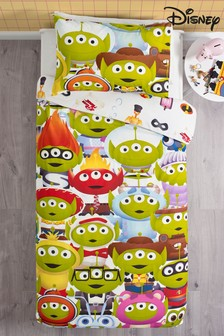 Disney™ Toy Story And Pixar Friends Duvet Cover and Pillowcase Set