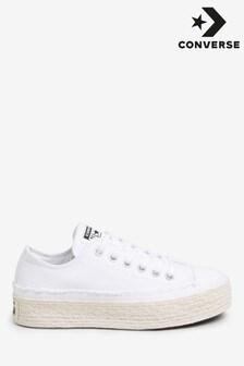 Converse espadrillesneakers