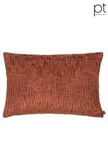 Prestigious Textiles Lava Tectonic Feather Cushion