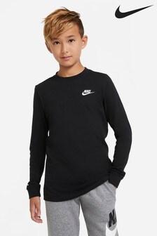 חולצת טי ארוכה של Nike