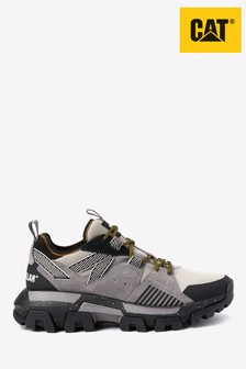 CAT® Grey And Black Raider Sport Trainers