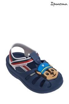 Ipanema Navy Paw Patrol Sandals