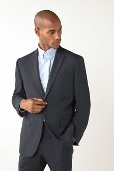 Two Button Suit: Jacket (834824) | $83
