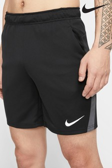 "Nike Dri-FIT 9"" Training Shorts"