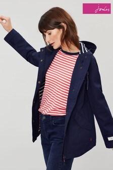 Joules Blue Coast Waterproof Jacket