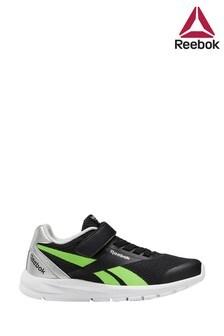 נעלי ספורט עם רצועה נצמדת של Reebok Run דגם Rush Runner Junior