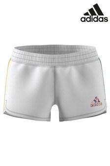 מכנסיים קצרים של adidas דגםPride עם3 פסים
