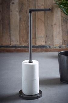 Hudson Pivot Toilet Roll Holder