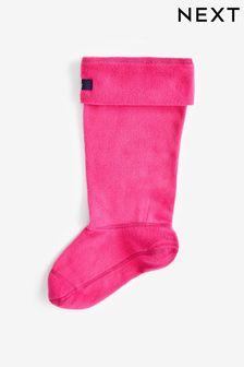 Носки-вставки в резиновые сапоги