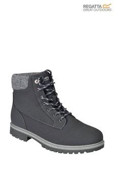 Regatta Grey Bayley Insulated Boots