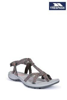 Trespass Grey Hueco - Female Sandals