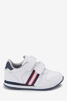 Pantofi sport cu două barete (Fetițe)