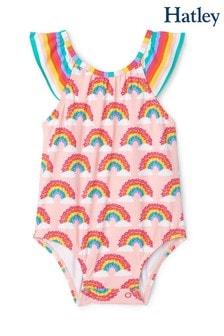 بذلة سباحة بكورنيش للبيبي Magical Rainbows من Hatley