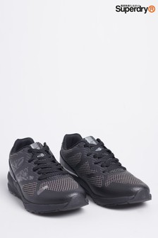 נעלי ספורט של Superdry דגם Active Sport Low