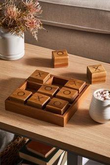 زينة حروف O وX