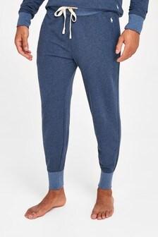 Polo Ralph Lauren® Navy Slim Leg Joggers