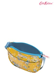 Cath Kidston® Kids Half Moon Snoopy Kingswood Rose Handbag