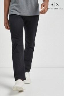 جينز ضيق مستقيم J16 من Armani Exchange