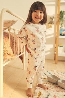 Cosy Fleece Pyjamas (9mths-8yrs)