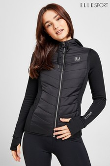 ELLE Sport Signature Hybrid Jacket