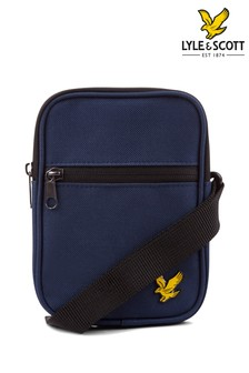 Geantă messenger Lyle & Scott