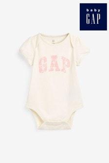 Gap T-Shirt, weiß