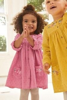 Šaty (3 mes. – 7 rok.)