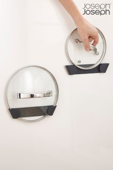 Set of 4 Joseph® Joseph CupboardStore Incupboard Pan Lid Holders