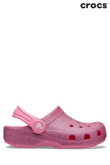 شبشب لامع Classic من Crocs™
