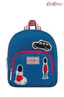 Cath Kidston® Kids London Badges Mini Rucksack
