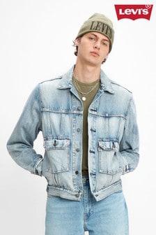 Levi's® Ironic Iconic Trucker Jacket
